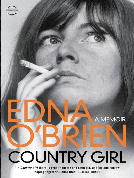 Title details for Country Girl by Edna O'Brien - Available