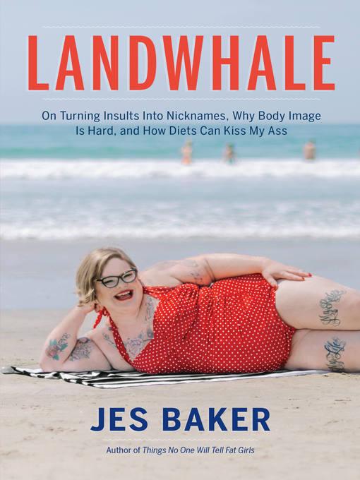 Title details for Landwhale by Jes Baker - Wait list
