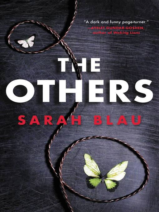Title details for The Others by Sarah Blau - Wait list