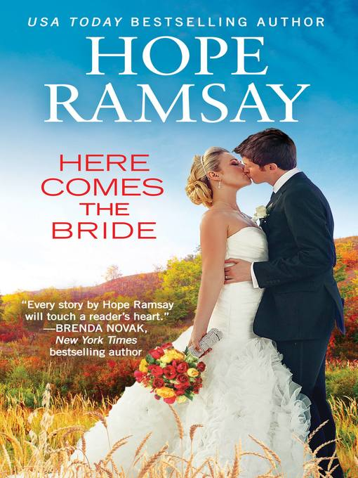 Title details for Here Comes the Bride by Hope Ramsay - Available
