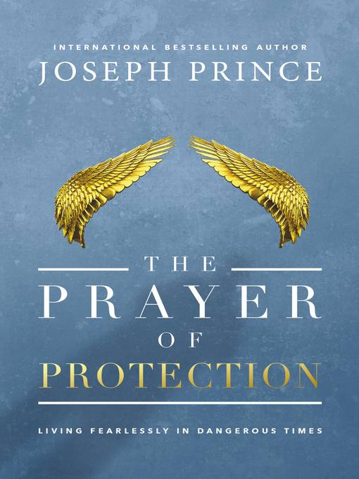 Title details for The Prayer of Protection by Joseph Prince - Wait list