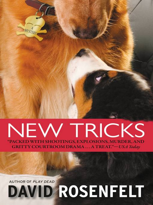 Title details for New Tricks by David Rosenfelt - Wait list