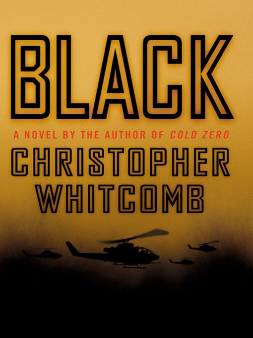Title details for Black by Christopher Whitcomb - Available