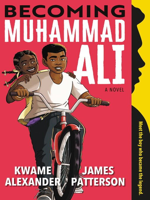 Title details for Becoming Muhammad Ali by James Patterson - Wait list