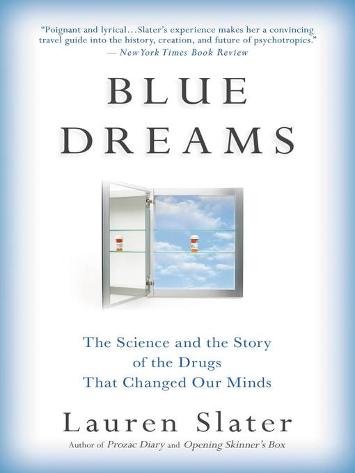 Cover image for Blue Dreams