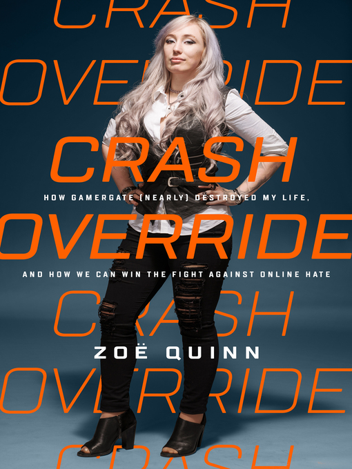 Cover of Crash Override