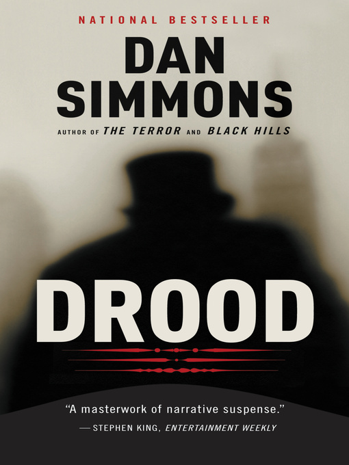 Title details for Drood by Dan Simmons - Available