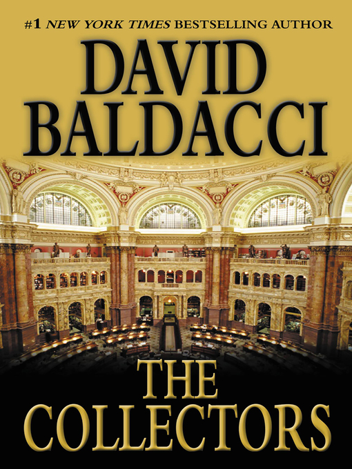 Title details for The Collectors by David Baldacci - Available