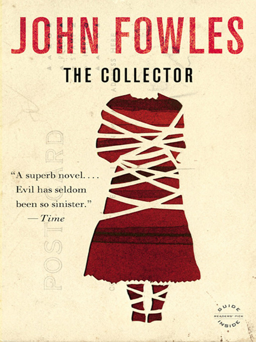 Title details for The Collector by John Fowles - Available
