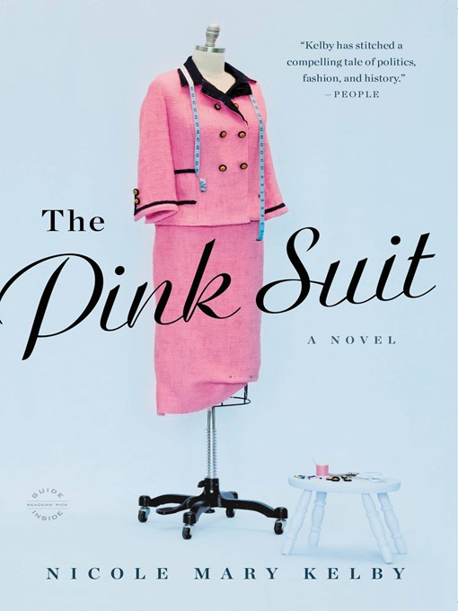 Title details for The Pink Suit by Nicole Kelby - Available