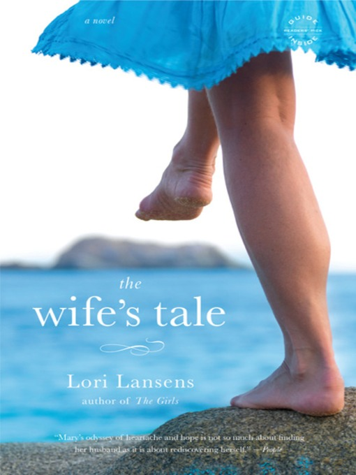 Title details for The Wife's Tale by Lori Lansens - Available