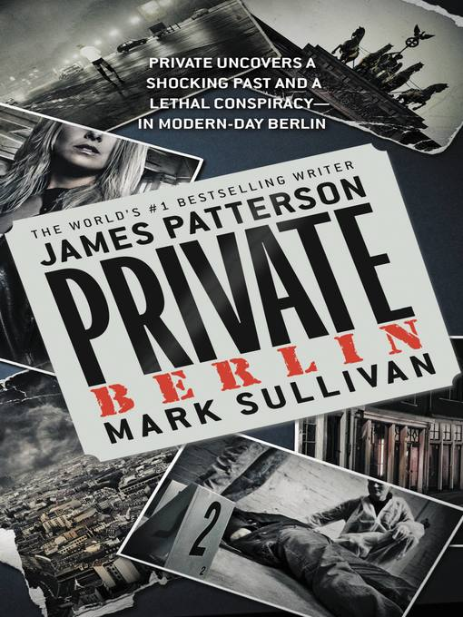 Cover of Private Berlin