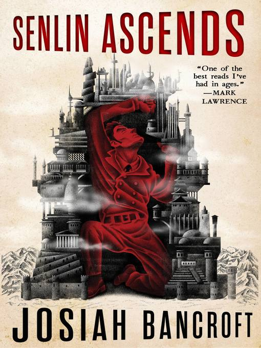 Title details for Senlin Ascends by Josiah Bancroft - Available