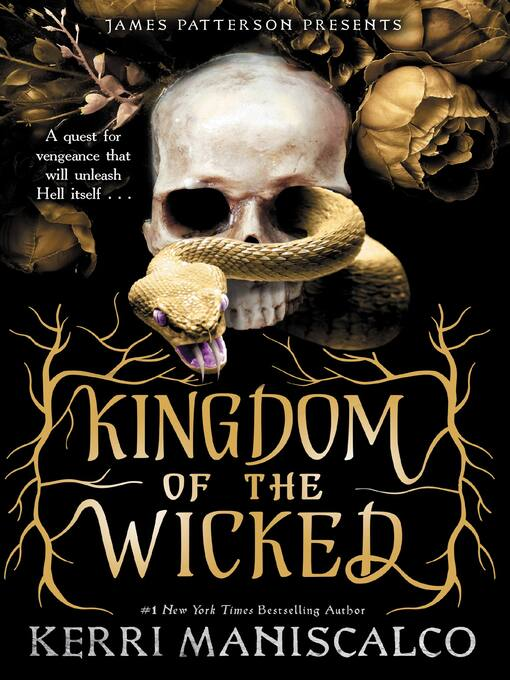 Title details for Kingdom of the Wicked by Kerri Maniscalco - Available