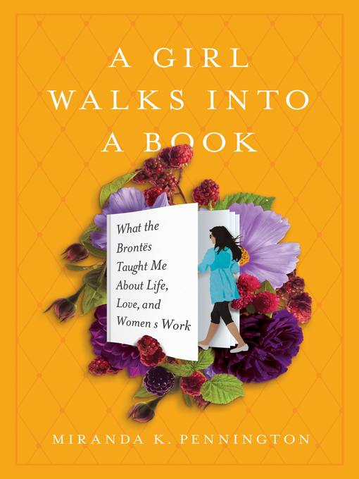 Title details for A Girl Walks Into a Book by Miranda K. Pennington - Available