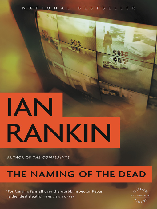 Title details for The Naming of the Dead by Ian Rankin - Available