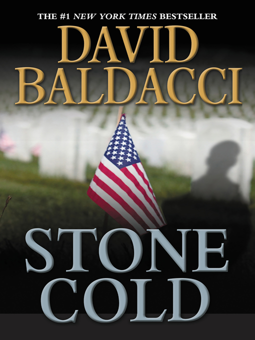 Title details for Stone Cold by David Baldacci - Wait list