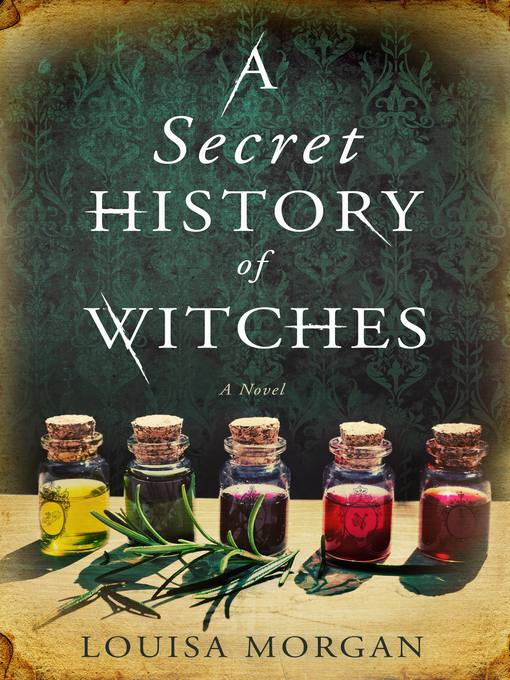 Title details for A Secret History of Witches by Louisa Morgan - Available