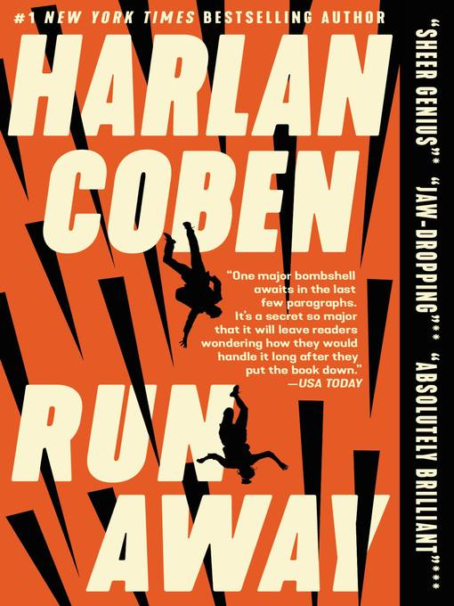 Title details for Run Away by Harlan Coben - Wait list