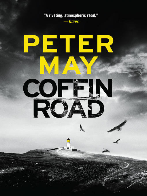 Title details for Coffin Road by Peter May - Wait list