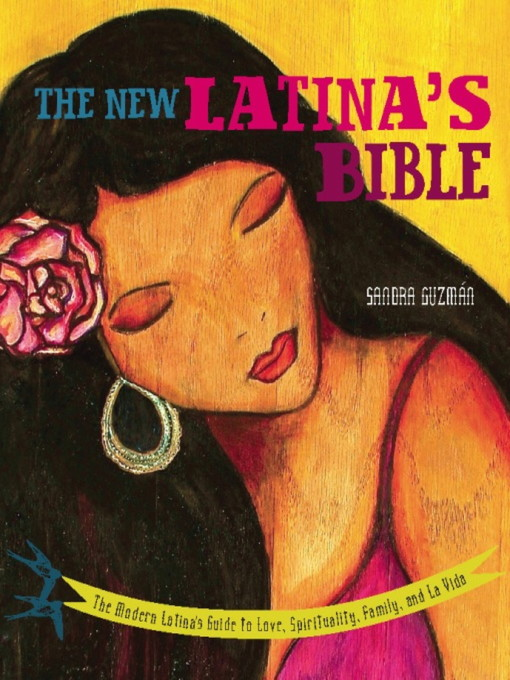 Title details for The New Latina's Bible by Sandra Guzmán - Available