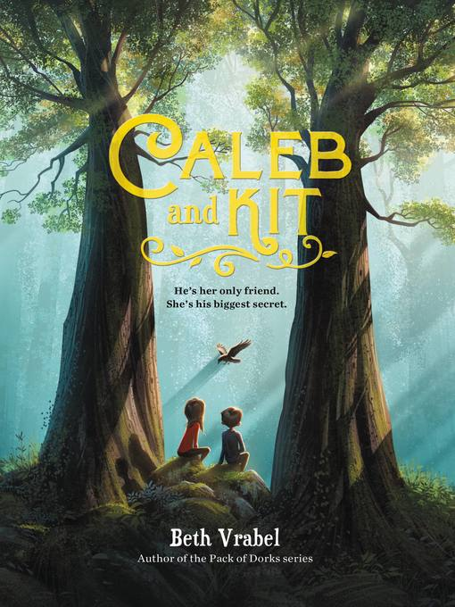 Title details for Caleb and Kit by Beth Vrabel - Available