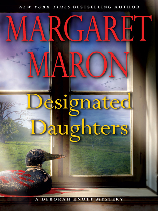 Title details for Designated Daughters by Margaret Maron - Wait list