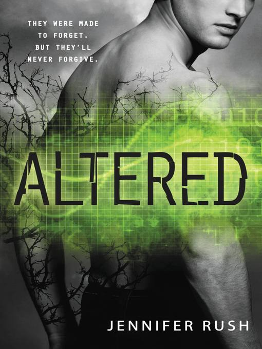Title details for Altered by Jennifer Rush - Available