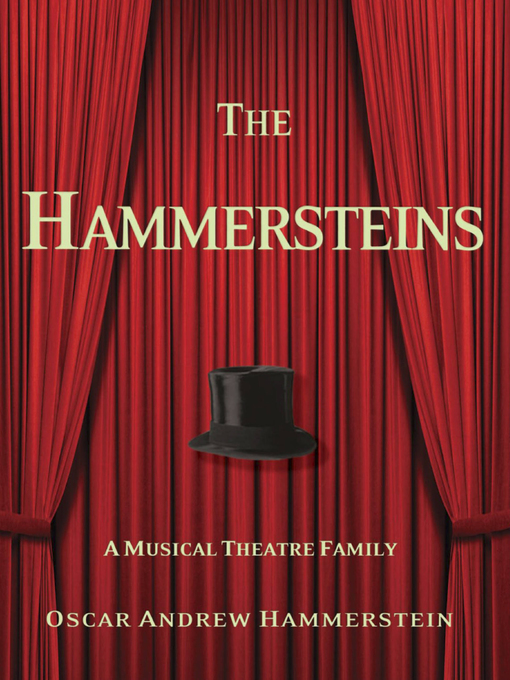 Title details for The Hammersteins by Oscar Andrew Hammerstein - Available