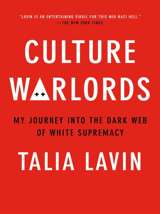 Title details for Culture Warlords by Talia Lavin - Available