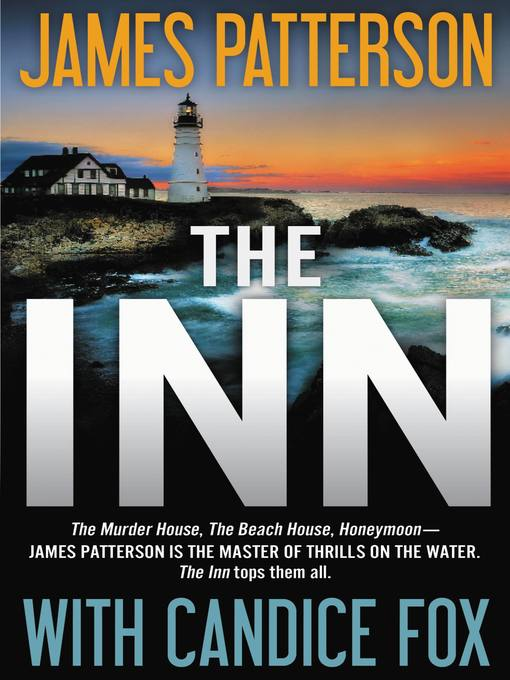 Title details for The Inn by James Patterson - Wait list