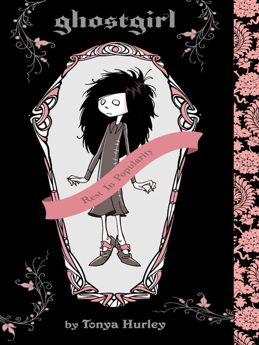 Title details for ghostgirl by Tonya Hurley - Wait list