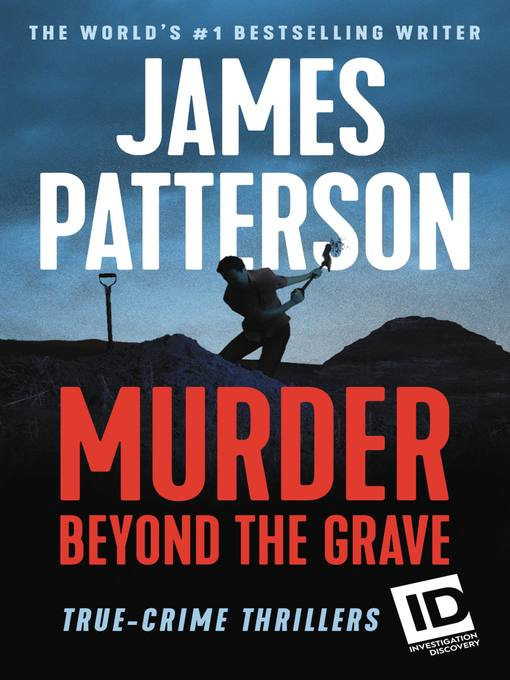 Cover image for Murder Beyond the Grave