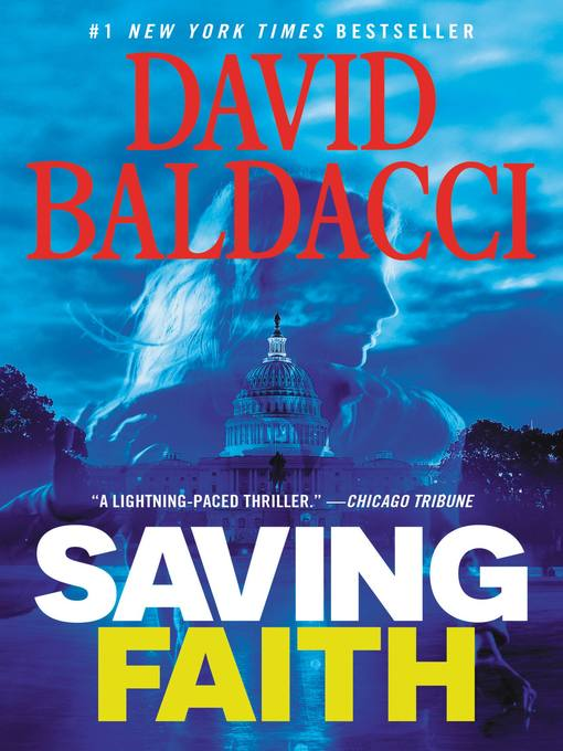 Title details for Saving Faith by David Baldacci - Available