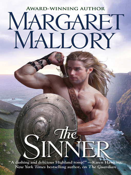 Title details for The Sinner by Margaret Mallory - Wait list
