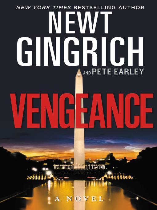 Cover image for Vengeance