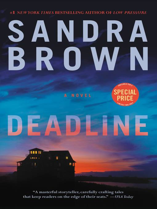 Title details for Deadline by Sandra Brown - Available