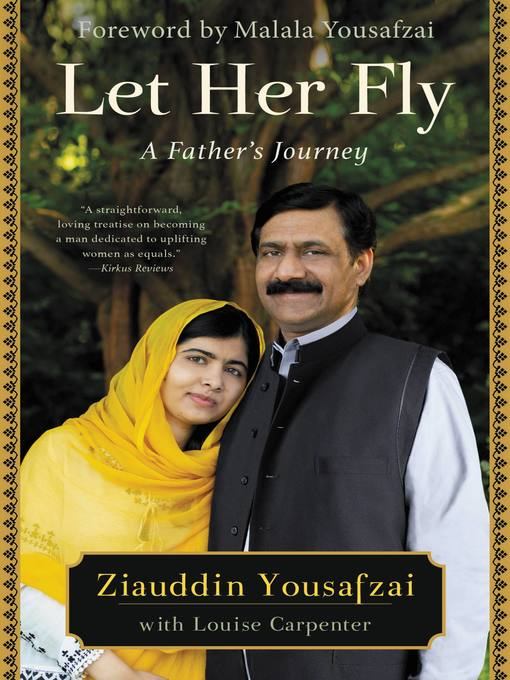 Title details for Let Her Fly by Malala Yousafzai - Available