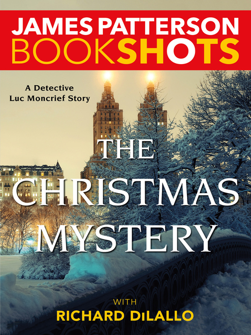 Title details for The Christmas Mystery by James Patterson - Available
