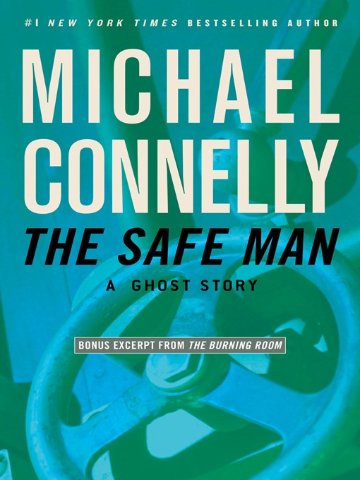 Cover of The Safe Man