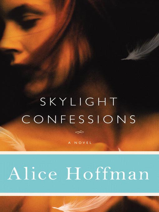 Title details for Skylight Confessions by Alice Hoffman - Available