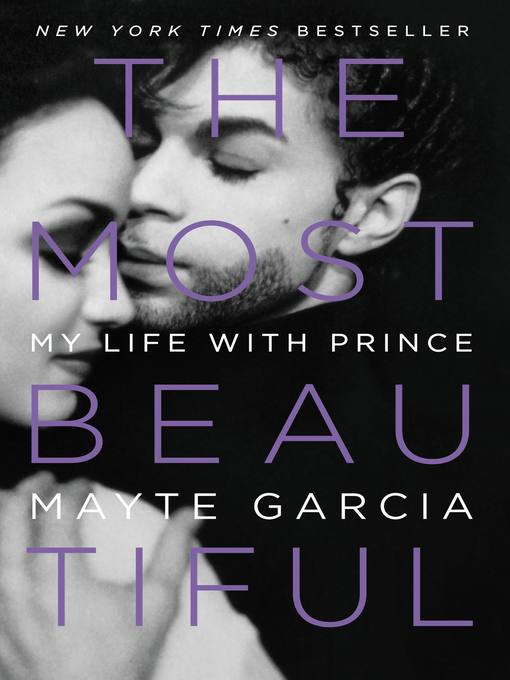 Title details for The Most Beautiful by Mayte Garcia - Wait list