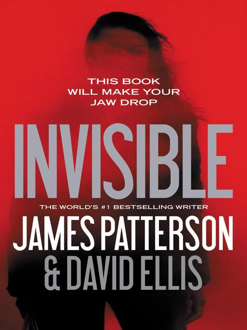Cover of Invisible