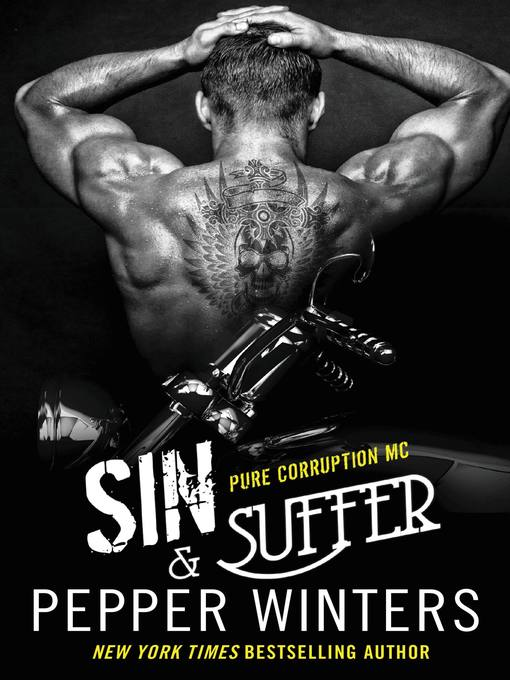 Title details for Sin & Suffer by Pepper Winters - Wait list