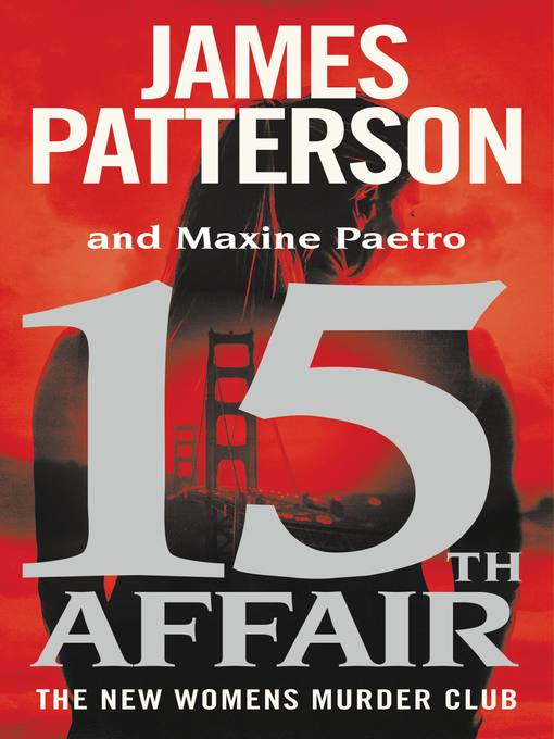 Title details for 15th Affair by James Patterson - Available