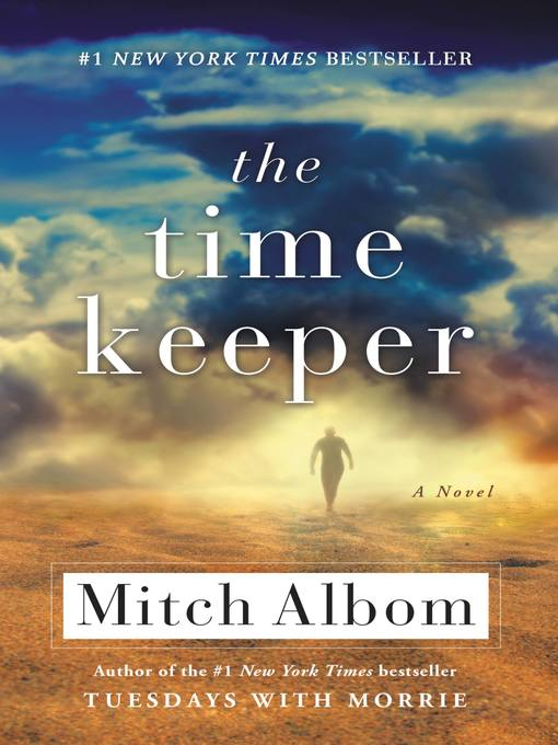 Title details for The Time Keeper by Mitch Albom - Available