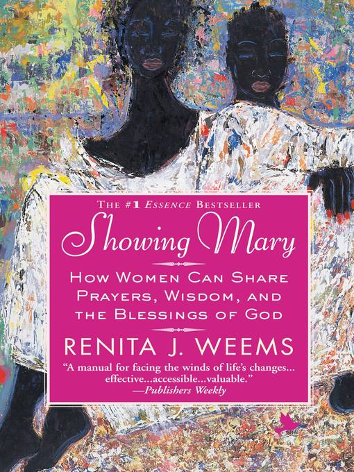 the thesis on the women in battered love by renita weems