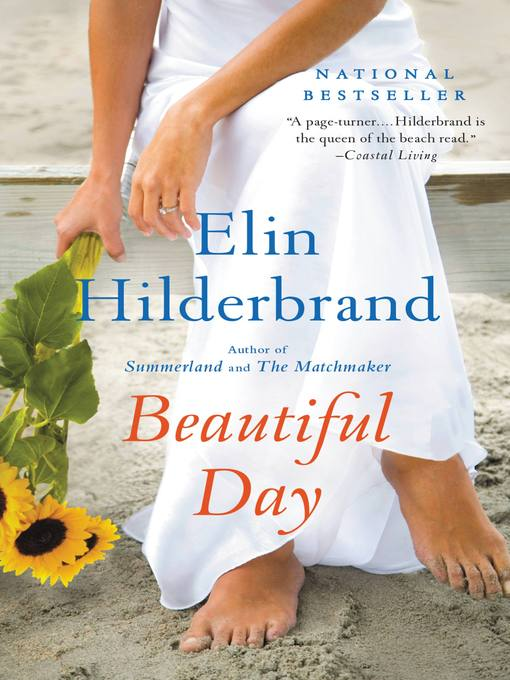 Title details for Beautiful Day by Elin Hilderbrand - Wait list