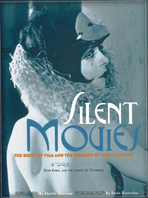 Title details for Silent Movies by Martin Scorsese - Available