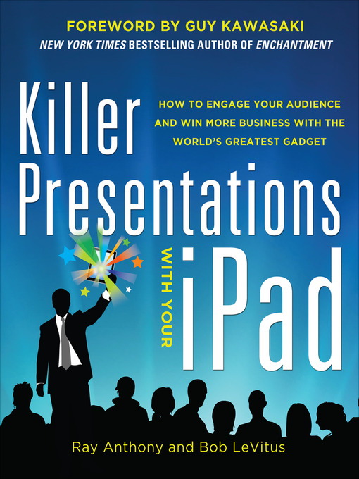 Title details for Killer Presentations with Your iPad by Ray Anthony - Wait list